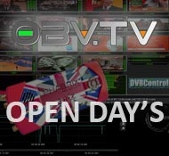 OBV.TV - MESURE VIDEO OPEN DAY'S