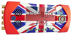 Phabrix collector 2012 tbn