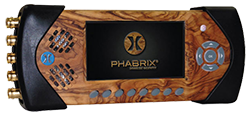 Phabrix collector 2015 tbn